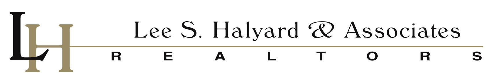LEE S. HALYARD & ASSOCIATES, REALTORS